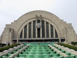 Union Terminal by Origin21