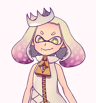 Pearl by PurpleMangaPowers