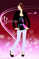 Because I'm a Girl by annali-03
