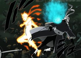 Naruto 596 by themnaxs