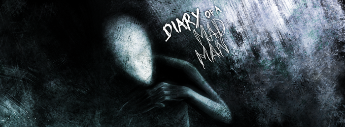 Diary of a Madman by kessir