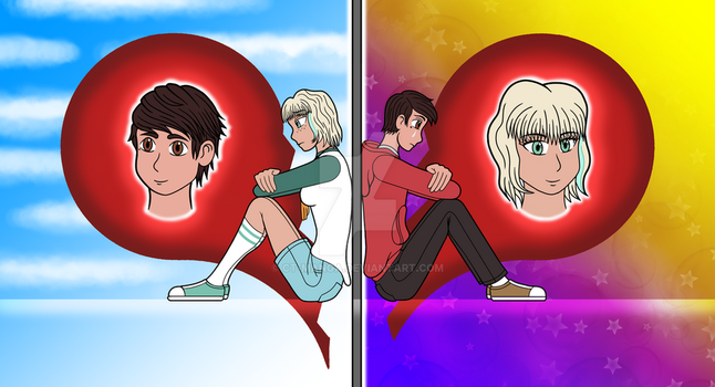 Star VS the Forces of Evil - RIP Jarco by CT-Manga