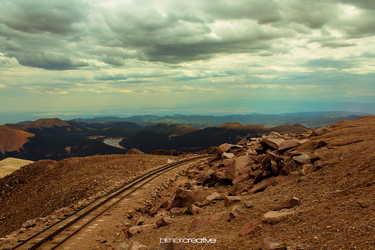 Track To The Top by Bmor-Creative