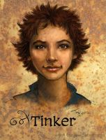 Tinker by tygriffin