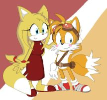 Tol and Smol by Midnight-Shine1996