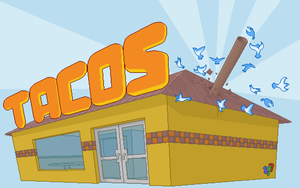 Pipe in Tacos -Isotown no.116- by Vegeta897
