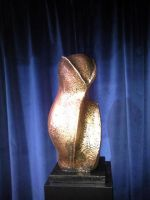 sculpture 1 by Theatricalarts
