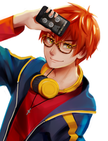 707 by h-reshii