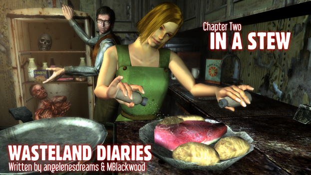 WD2:  In a Stew Cover by angelenesdreams