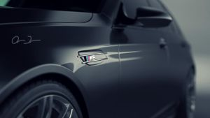 BMW M5 F10_II by DuronDesign