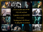 Doctor Who: In many wild and precious lives by BasiliskRules