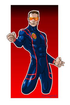 Cyclops by Haggard-Kevin