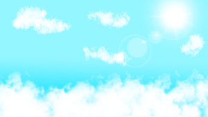 Sky Wallpaper by MoonGazerThePony