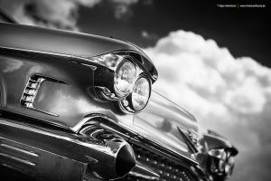 58 Cadillac by AmericanMuscle