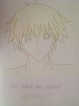 Usui Takami (Maid Sama) by epicbubble7