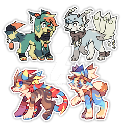 + japanese adopt auction  closed + by MellowKun