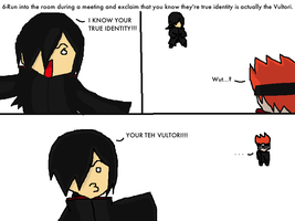 100 Ways to Annoy Akatsuki 6 of 100 by CongotehJackal