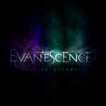 Evanescence-Lost In Paradaise (CD Covers) by myasoedkatya