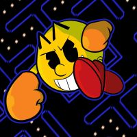 Pac-Man IS IN SMASH BROS.!!! by Pembroke