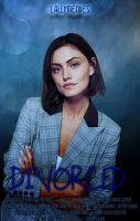 11.Divorced||Wattpad Cover|| by DaisyChan55