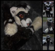 Scout Ferret Partial by Sharpe19
