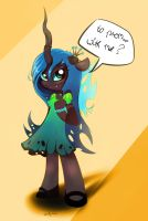 Prom Chryssi by CarligerCarl