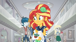 MLP Equestria Girls Good Vibes Moments 7 by Wakko2010