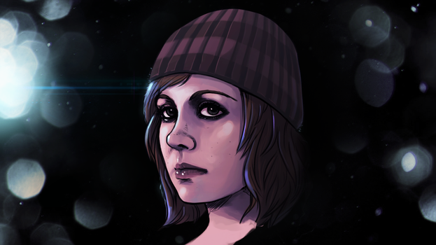 Ashley (Until Dawn) by Ciwiaf