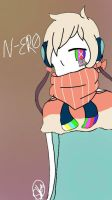 N-ERO  by Sarin-The-Wolf