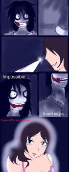 Jeff vs Jane the Killer page 13 by Helen-RubiTH