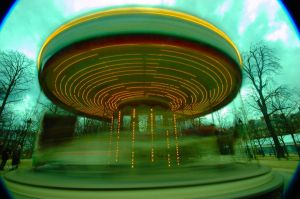Carrousel by juliuslg