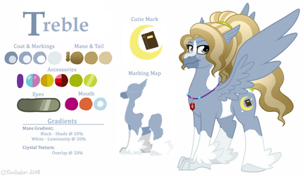 [Reference] Treble 2018 by Tambelon