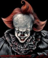 Pennywise by Jackolyn