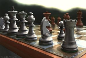 More Chess by H-o-t-G-o-d