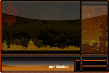 Illusion 2012 Dawn Chat Background by MikeDarko