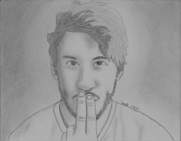 World's 2nd Quietest Let's Play - Markiplier by LilSam96