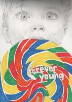 forever young by shwayday