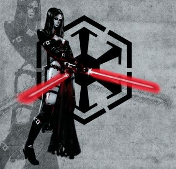 Sith2 by rickkhunter