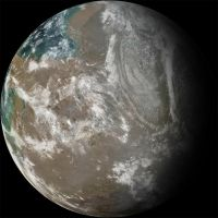 Planet texture 18 by Bull53Y3
