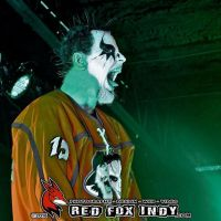 Twiztid - Monoxide Child - Fright Fest 2015 by RedFoxIndy