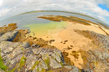 Beauty ireland coast by jordache