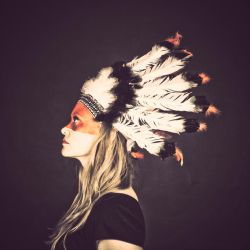Native American by Drive-On