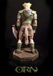 Orn-supersculpey06 by jarnac