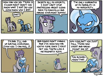 Love Advices [Part 4] by FouDubulbe