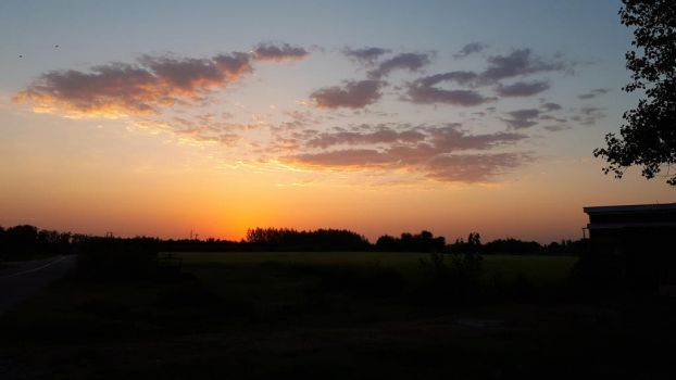 Sunrise-1 by Mohammad-GFX