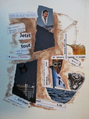 Jetzt Tout by Drager-Meurtant