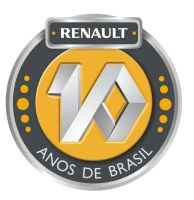 Renault 10 years by 0oPAPAIo0