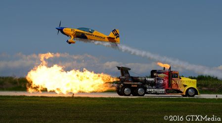 Cleveland Airshow 2016 - 1 by GTX-Media