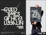 GOOD TIMES OF HERB LUBALIN 2 by shadyau