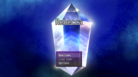 Adventures of Rebecca downloadable game by DIDLilGirls